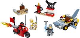 LEGO 10739 鲨鱼袭击
