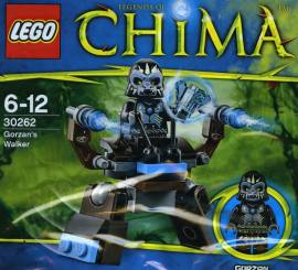 LEGO 30262 猿金刚的行走器