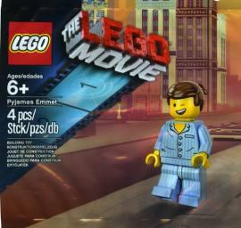 LEGO 5002045 睡衣埃米特