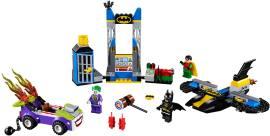 LEGO 10753 小丑™蝙蝠洞袭击