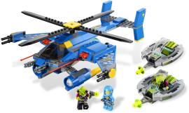 LEGO 7067 喷气直升机
