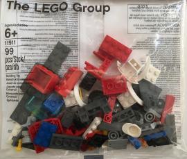 LEGO 11911 乐高城市:打造你的专属冒险