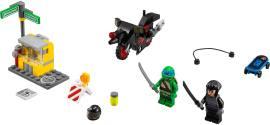 LEGO 79118 卡拉机车逃离
