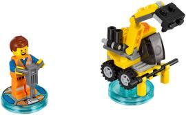 LEGO 71212 埃米特