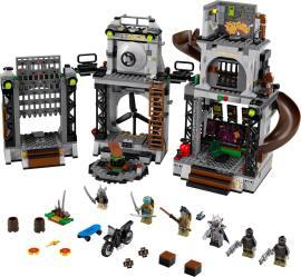 LEGO 79117 海龟巢穴入侵