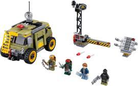 LEGO 79115 海龟货车