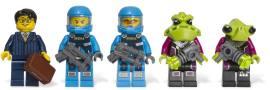 LEGO 853301 外星征服战斗包