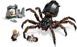 LEGO 9470 蜘蛛袭击