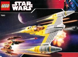 LEGO 7660 纳布星际战机