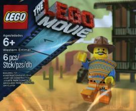 LEGO 5002204 西部埃米特