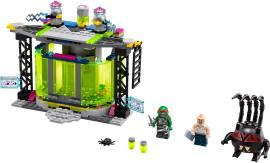 LEGO 79119 突变室释放