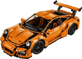 LEGO 42056 保时捷 911 GT3 RS