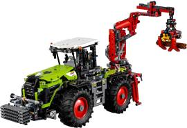 LEGO 42054 CLAAS XERION 5000 TRAC VC 拖拉机